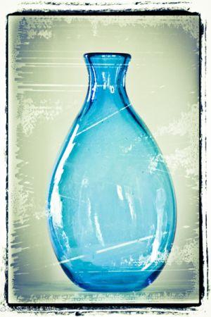 Still Life Vase #1